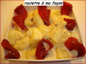 Raclette light à ma façon dans plat light raclette-a-ma-façon-300x225